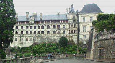 Zámek Blois 4 (nahrál: admin)