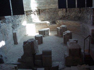 Muzeum Archeologie (nahrál: admin)