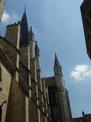 Kostel Panny Marie, exterier (nahrál: admin)