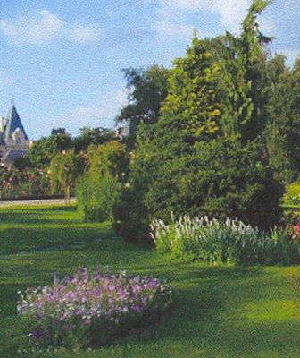 Jardin du Thabort (nahrál: admin)