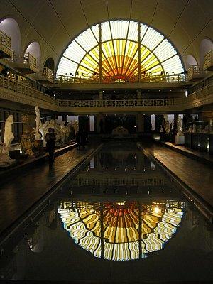 Muzeum Bazén (nahrál: admin)