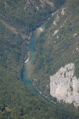 kaňon řeky Tary (nahrál: admin)
