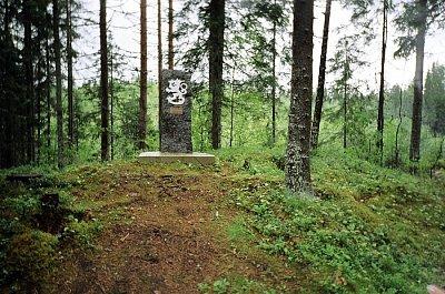 Pohřeb finské marky - Když byla finská marka nahrazena eurem, parta nadšenců jí uspořádala pohřeb. (nahrál: admin)