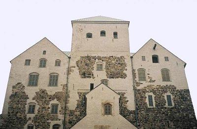 Hrad v Turku (nahrál: admin)