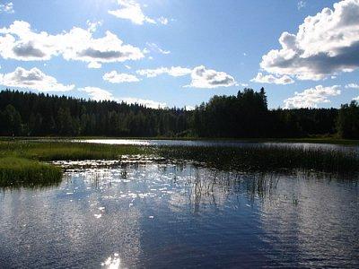 Jezero (nahrál: admin)