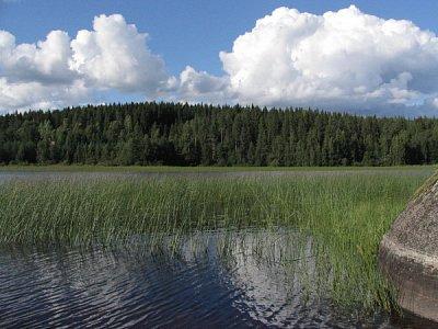 Jezerní oblast (nahrál: admin)