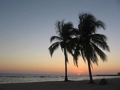 Kubánské pláže 3 (nahrál: admin)