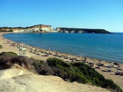 Gerakas beach (nahrál: Meszaros)