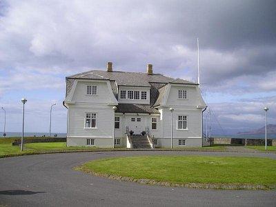 Reykjavík 3 (nahrál: admin)