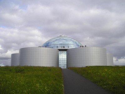Reykjavík 5 (nahrál: admin)