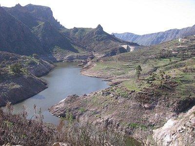 přehrada Soria (nahrál: Jana)