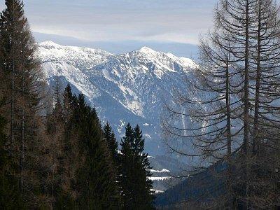 vydejte se po lyžování třeba na procházku (nahrál: admin)