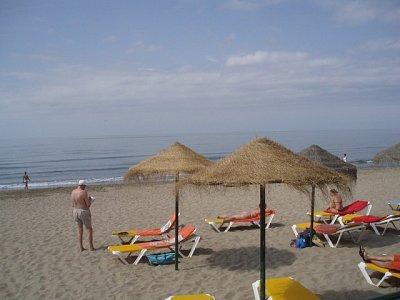 Marbella (nahrál: Bára)