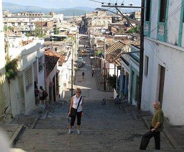 Kuba na kole 2007