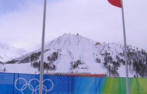 Zimní olympiáda Torino-úžasné!
