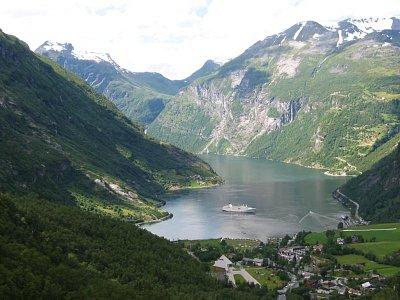 Geirangerfjord 2 (nahrál: admin)