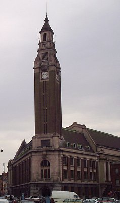 Charleroi (nahrál: admin)
