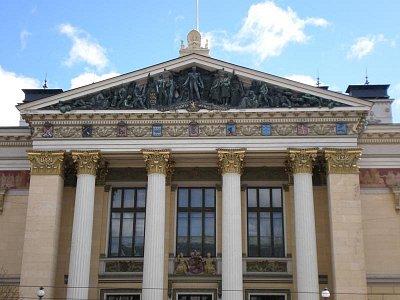 muzeum (nahrál: Vlastimil)
