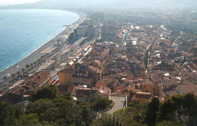 Nice 2007