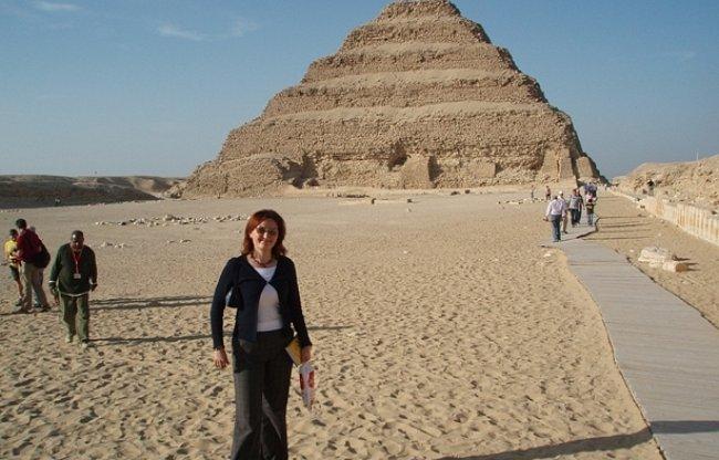 Okružní cesta Egyptem I.