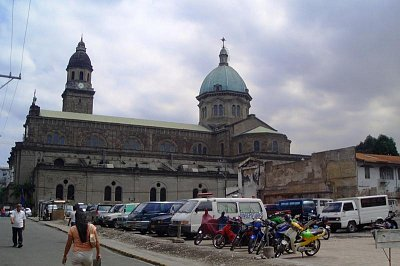 Manilská katedrála (nahrál: admin)