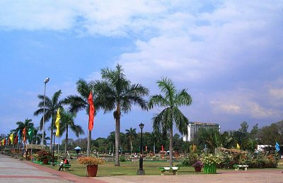 Luneta (nahrál: admin)