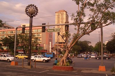 manilské ulice (nahrál: admin)