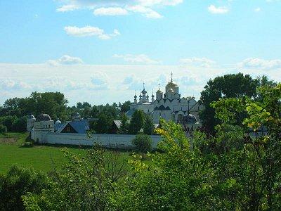 Pohled na jeden z kostelů (nahrál: admin)