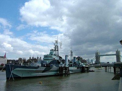 HMS Belfast (nahrál: admin)