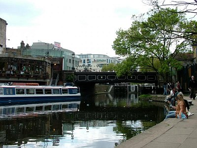 Camden Lock (nahrál: admin)