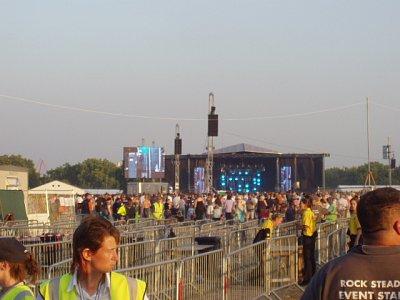 Koncert v Hyde parku (nahrál: admin)