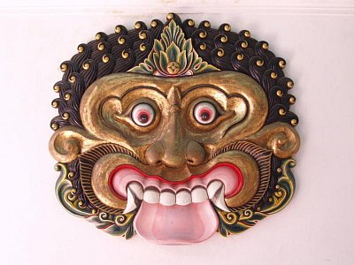 Maska (nahrál: admin)