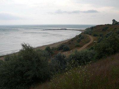 Eforia pobřeží (nahrál: admin)