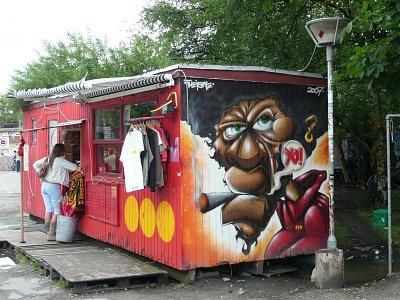 Christiania (nahrál: Lenka Hoblíková)