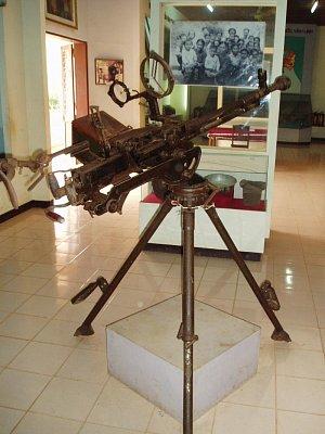 Ho Či Minovo Město-muzeum války (nahrál: admin)