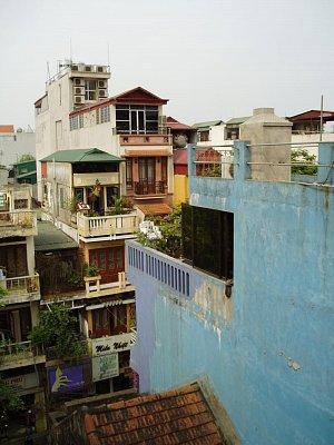 Hanoj (nahrál: admin)