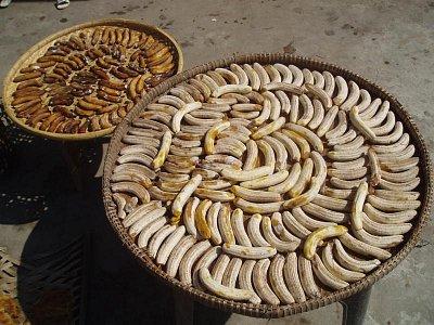 Sušené banány (nahrál: admin)