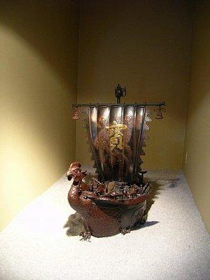 dekorace v ryokanu (nahrál: admin)