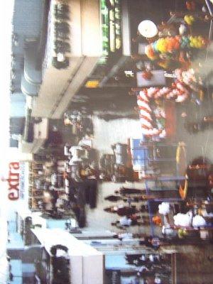 Brazílie - Fortaleza 2004 - den devátý