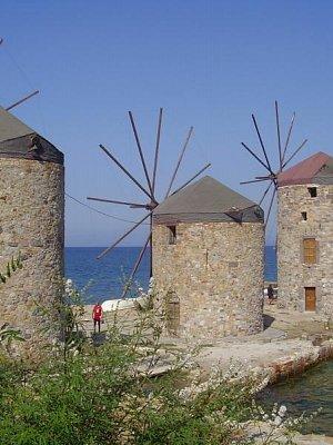 Překrásný Chios