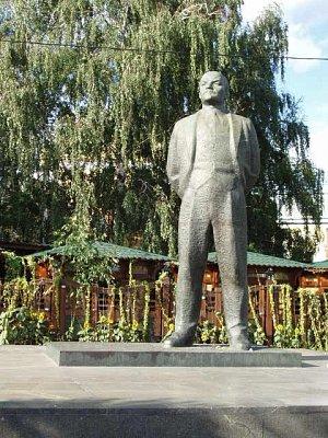 V.I. Lenin (nahrál: Kamil Hainc)