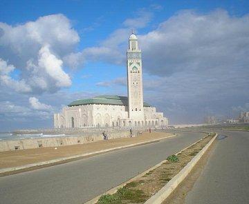 Casablanca 12/2008