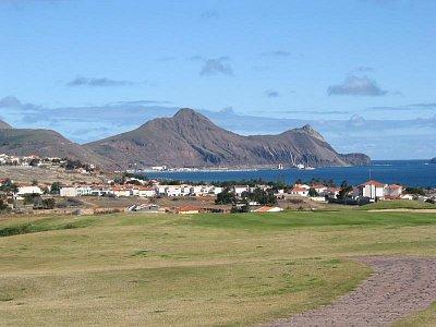 Porto Santo  prosinec 2008 (nahrál: Jakub)
