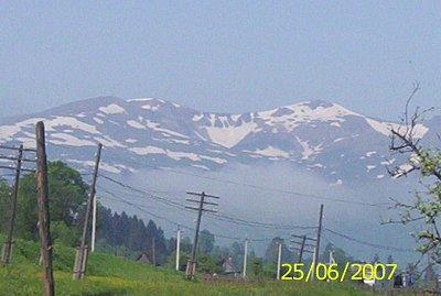 Hora Bliznica (nahrál: Stepan)