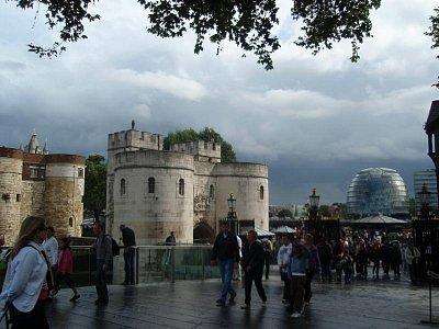 TOWER OF LONDON (nahrál: JITKA RŮŽIČKOVÁ)
