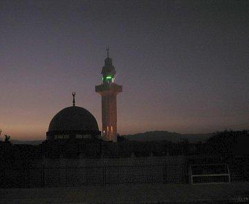 Jordánsko 2004