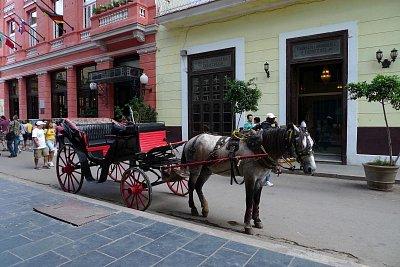 Drožky v Havaně (nahrál: Petr Šiler)