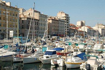 Starý přístav (nahrál: Zdenek Veselý)