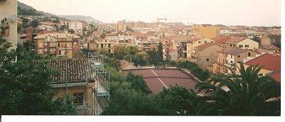 Výhled na San Benedetoo (nahrál: sasa.154)