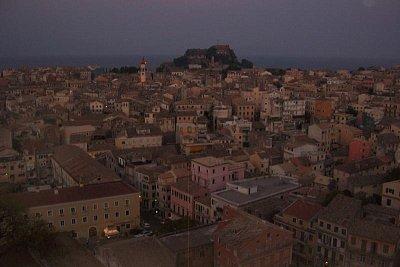 Hlavní město Kerkyra (nahrál: Tylínek)